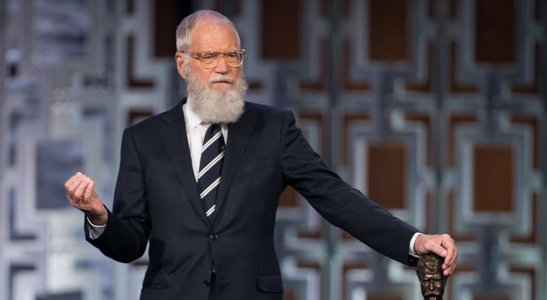 Mark Twain Prize: David Letterman: The Kennedy Center Mark Twain Prize