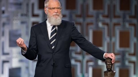 S2017 E1: David Letterman: The Kennedy Center Mark Twain Prize