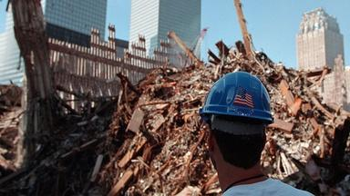 The 20-Year Anniversary Of September 11