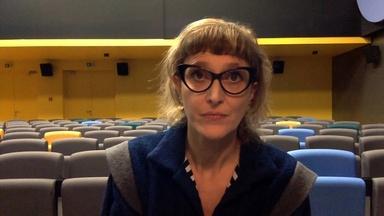 """Quo Vadis, Aida?,"" A New Film About the Bosnian War"