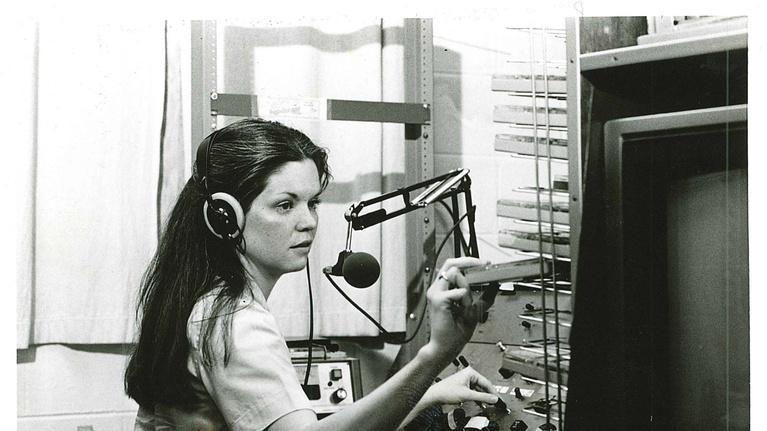 WCTE Documentaries: WCTE: 40 Years of Storytelling