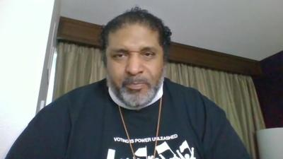 Rev. William J. Barber II on Today's Louisville Indictment