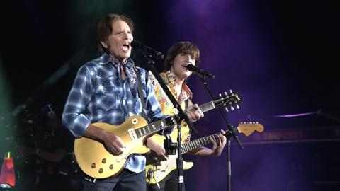 PBS Presents -- John Fogerty: My 50 Year Trip