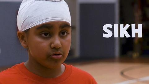 ValleyPBS Specials -- Sikh Awareness Campaign - Singh Means Lion