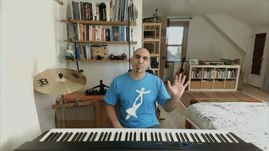 THE PIANO - English Captions