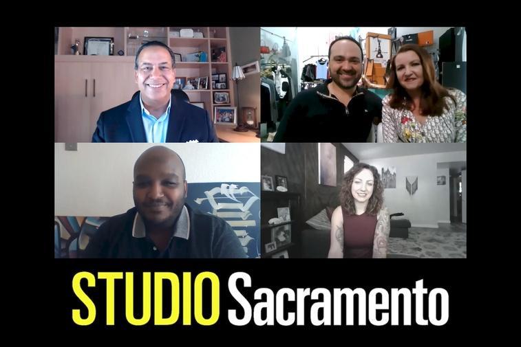 Studio Sacramento: Stories from the Economy Thumbnail