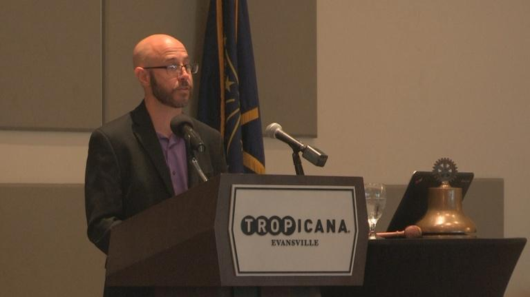 Evansville Rotary Club: Regional Voices: Joe Atkinson, A History of Evansville Beer