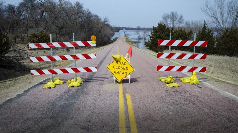 South Dakota Focus: SDF 2503 Special Flooding 2019