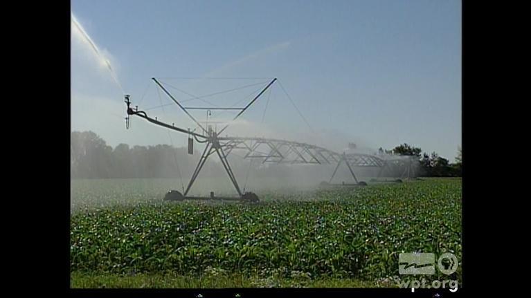 WPT Documentaries: Water Rich, Water Poor