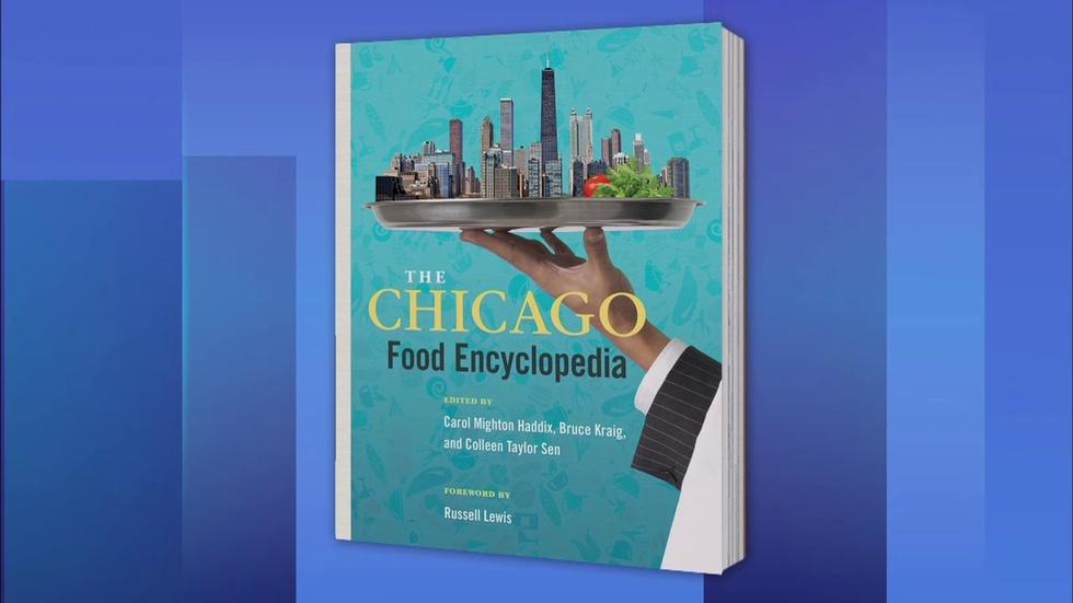 'Chicago Food Encyclopedia' Digs into City's Culinary Quirks image