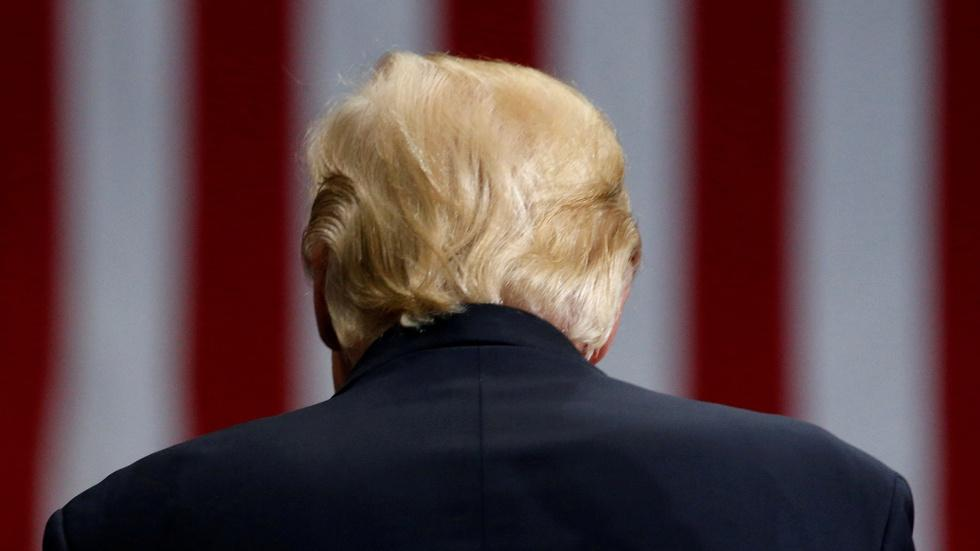News Wrap: Transcripts show what Trump said to world leaders image