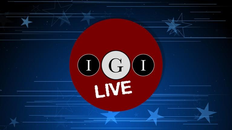 KTWU I've Got Issues: IGI LIVE: YOUR CHOICE 2018: POST-ELECTION ANALYSIS