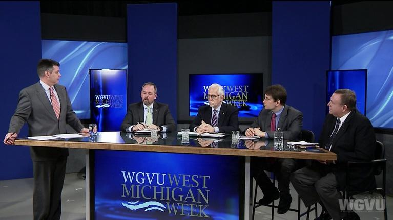 West Michigan Week: 2018 State of the State Address #3802
