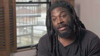 Celebrity Edition: Jason Reynolds Hidden Treasure