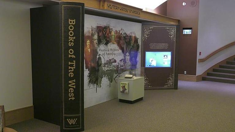 Wyoming Chronicle: Western Writers of America Hall of Fame