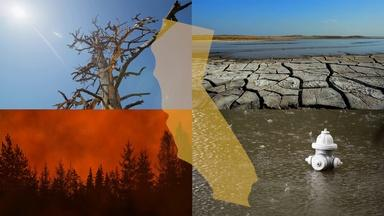 How California's Droughts Lead to Other Disasters