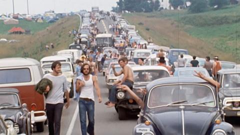 American Experience -- Trailer | Woodstock