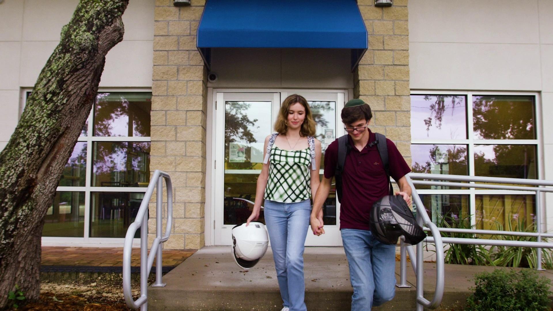 Jewish Life on College Campuses