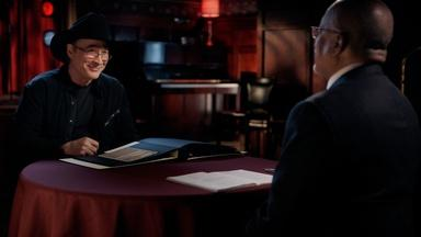 Clint Black Learns the Truth About His Great-Grandfather