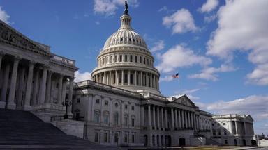 Democrats push $3.5 trillion bill as major obstacles remain
