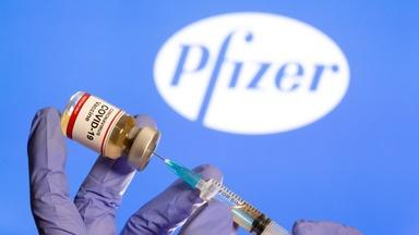 Ex-CDC director says U.S. plan to share Pfizer doses flawed