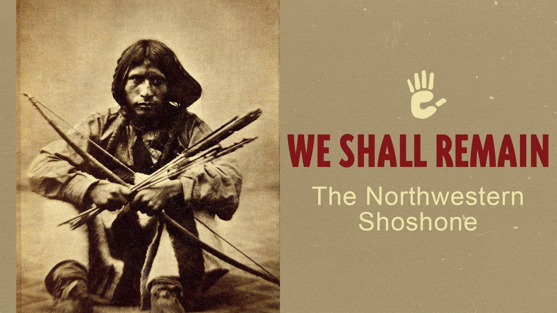 We Shall Remain The Northwestern Shoshone Utah History Pbs