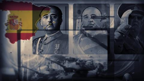 The Dictator's Playbook -- Francisco Franco