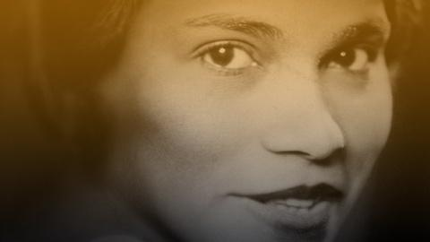 American Experience -- The Voice of Marian Anderson