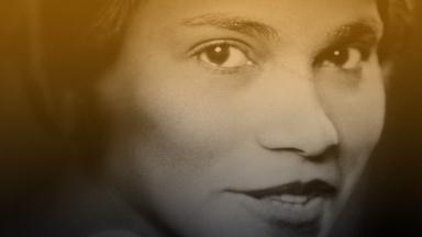 The Voice of Marian Anderson