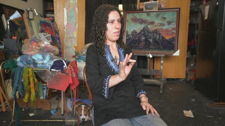 Arts InFocus: Victoria Connors