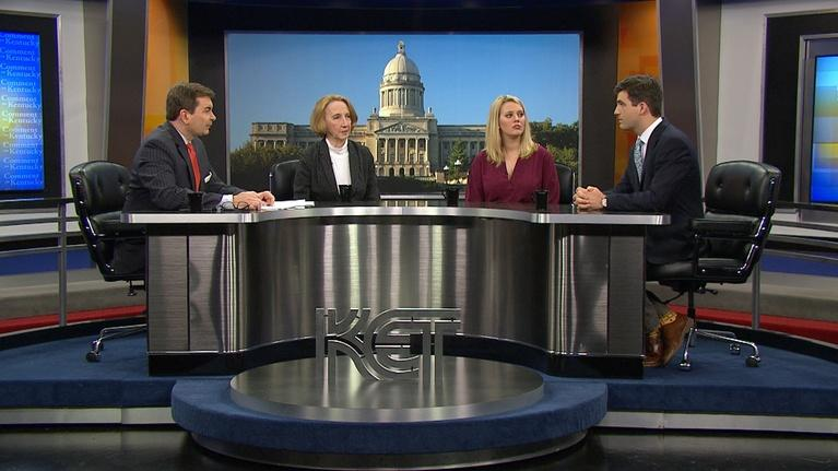 Comment on Kentucky: March 22, 2019
