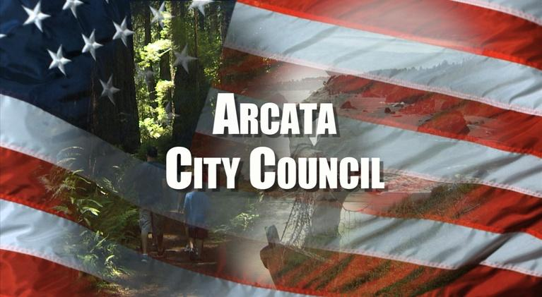 League of Women Voters Candidate Forums: Arcata City Council 2018
