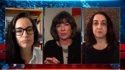 Amanpour and Company -- June 18, 2020