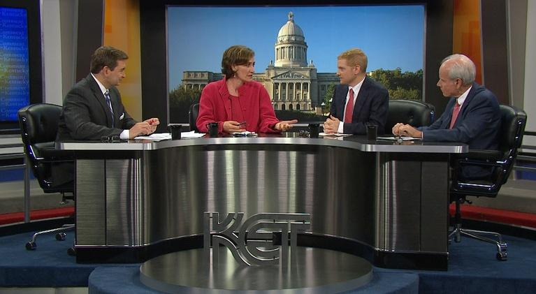 Comment on Kentucky: June 7, 2019