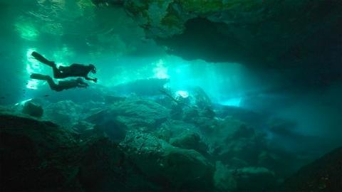 Expedition -- Yucatan Peninsula