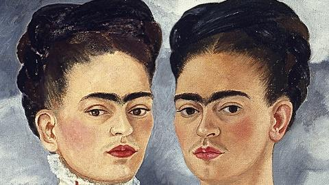 The Art Assignment -- What This Painting Tells Us About Frida Kahlo