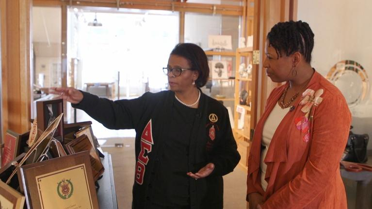 Black Issues Forum: Raleigh Alumnae's 80 Years of Impact