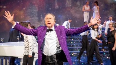 Eric Idle's The Entire Universe -- Eric Idle's The Entire Universe
