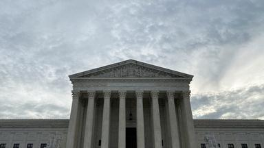 Supreme Court to hear arguments on abortion, guns this term