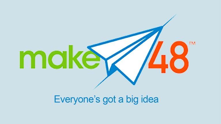 Make48: 105
