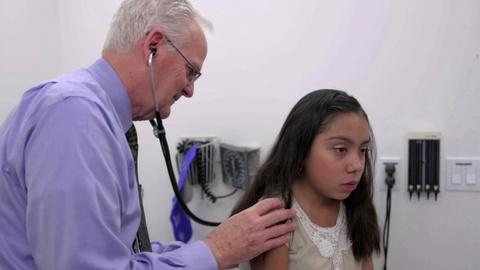 The Gene Doctors -- Kimberly Ramirez