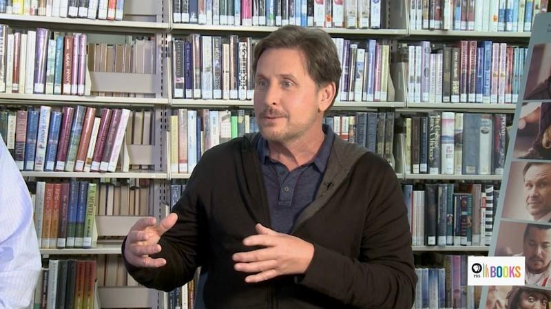 The Inspiration | Emilio Estevez