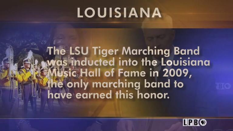 Louisiana: The State We're In: Louisiana: The State We're In - 5/03/2019