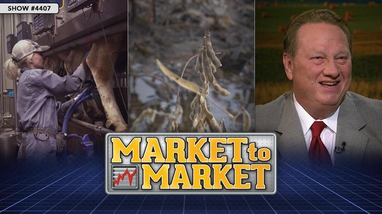 Market to Market: Market to Market (October 5, 2018)