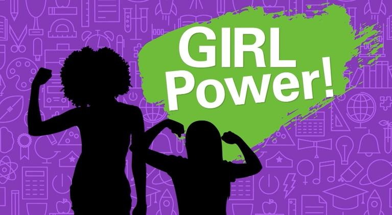 rootle: Get empowered with our GIRL Power Campaign!