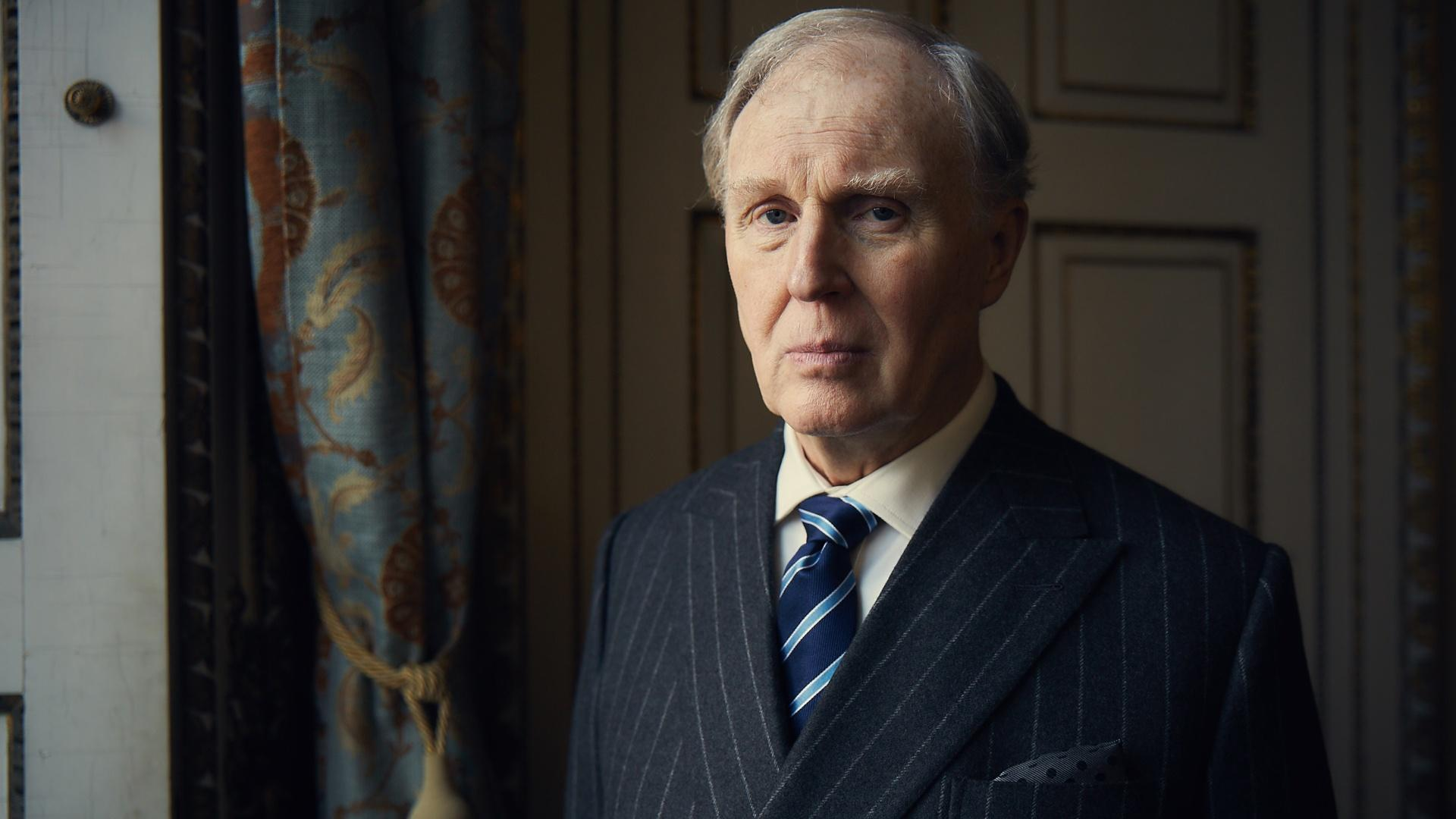 King Charles III | Tim Pigott-Smith on His Charac