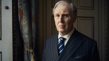 Tim Pigott-Smith on His Character
