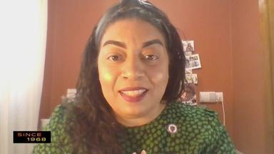 Rep. Liz Miranda on Basic Black 2-26-21