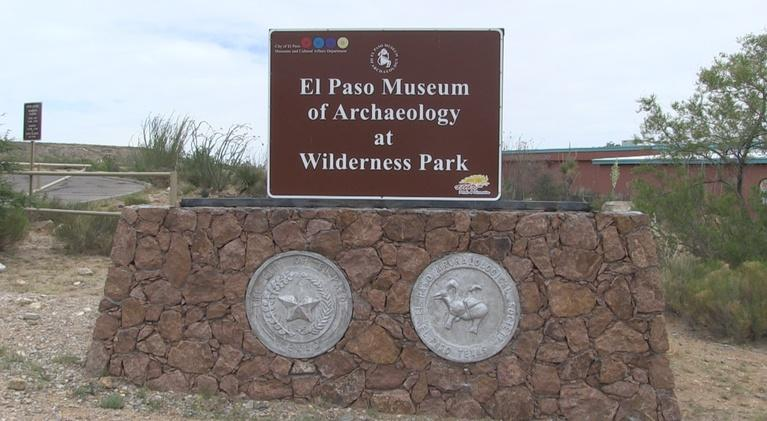 Living Here: El Paso Archaeology Museum