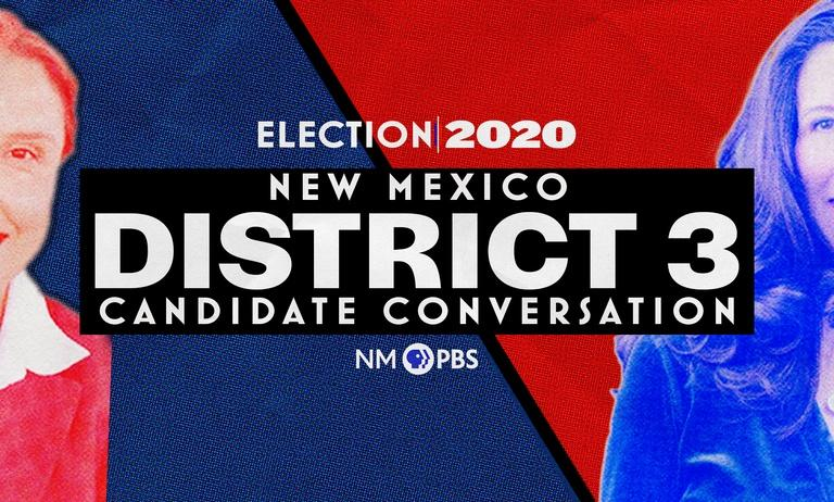Candidate Conversations: Third Congressional District